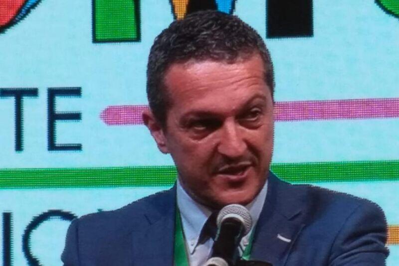Giuseppe D'Aprile