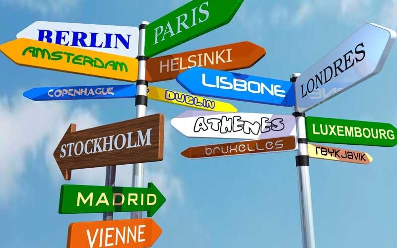 Procedura di selezione di personale docente e ATA da destinare all'estero