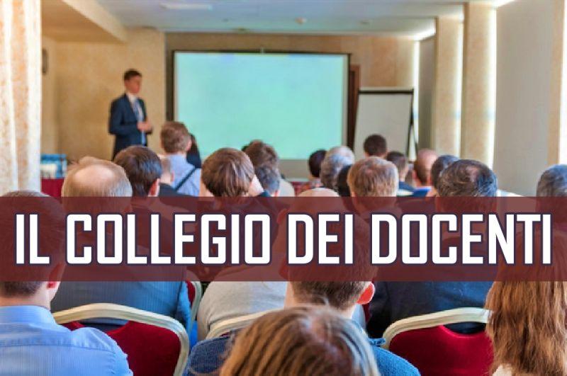 SCHEDA UIL SCUOLA – Il Collegio dei Docenti: compiti e funzioni